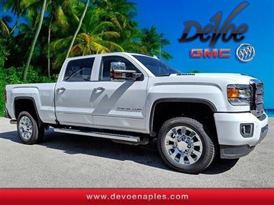 2019 Sierra 2500 Crew Cab 4x4,  Pickup #T19265 - photo 17
