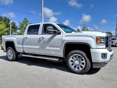 2019 Sierra 2500 Crew Cab 4x4,  Pickup #T19265 - photo 40