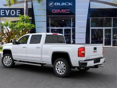 2019 Sierra 2500 Crew Cab 4x4,  Pickup #T19265 - photo 5