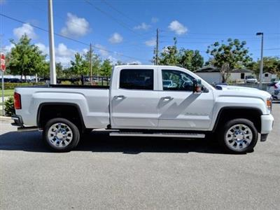 2019 Sierra 2500 Crew Cab 4x4,  Pickup #T19265 - photo 21