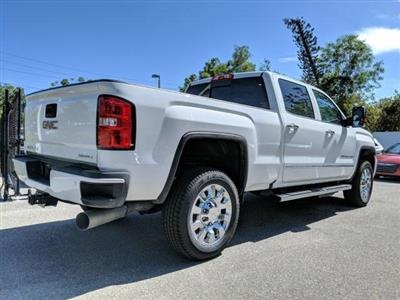 2019 Sierra 2500 Crew Cab 4x4,  Pickup #T19265 - photo 2