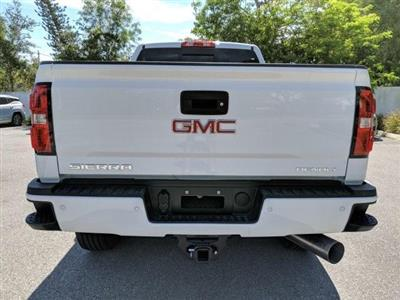 2019 Sierra 2500 Crew Cab 4x4,  Pickup #T19265 - photo 18