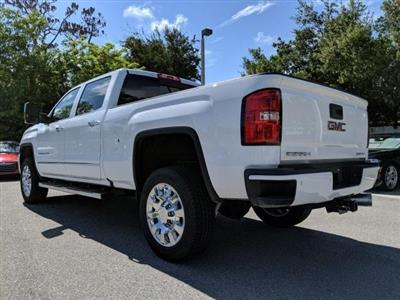 2019 Sierra 2500 Crew Cab 4x4,  Pickup #T19265 - photo 20