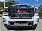 2019 Sierra 2500 Crew Cab 4x4,  Pickup #T19265 - photo 22