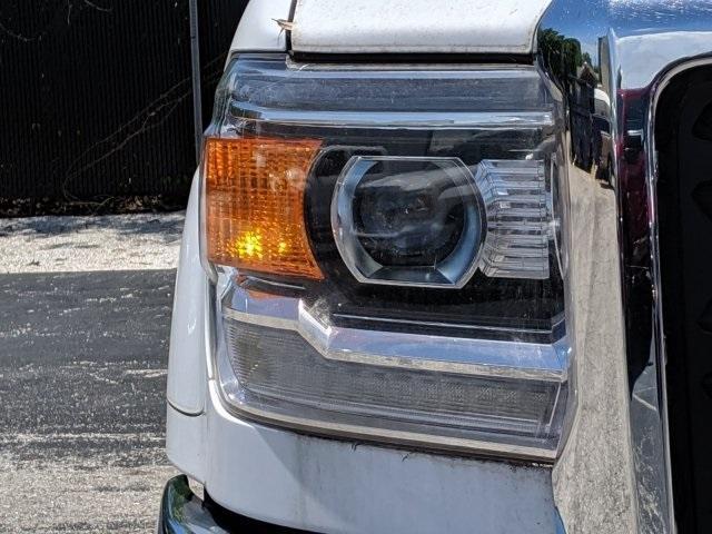 2019 Sierra 3500 Crew Cab 4x4,  Landscape Dump #T19269 - photo 8