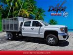 2019 Sierra 3500 Crew Cab 4x4,  Landscape Dump #T19269 - photo 1