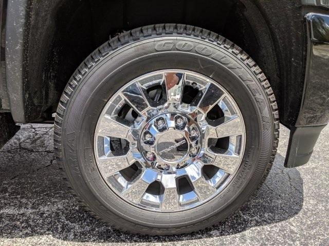 2019 Sierra 2500 Crew Cab 4x4,  Pickup #T19283 - photo 24