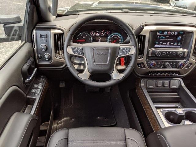 2019 Sierra 2500 Crew Cab 4x4,  Pickup #T19283 - photo 26