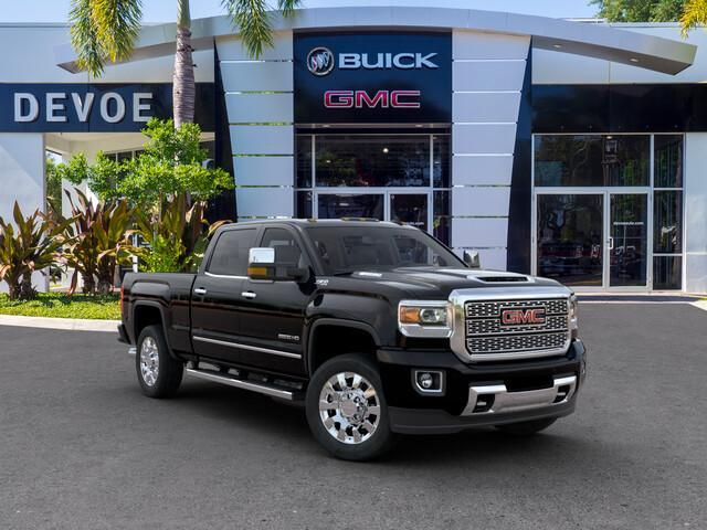 2019 Sierra 2500 Crew Cab 4x4,  Pickup #T19283 - photo 1