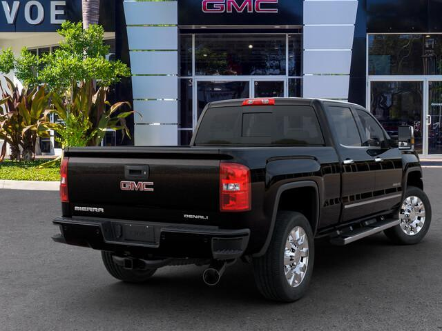 2019 Sierra 2500 Crew Cab 4x4,  Pickup #T19283 - photo 2
