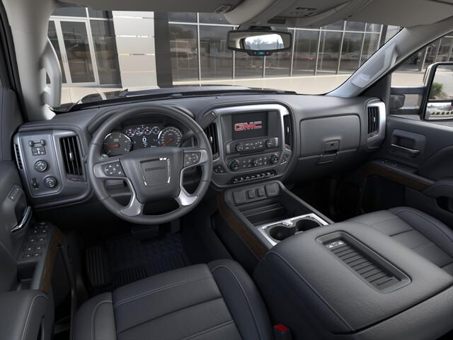 2019 Sierra 2500 Crew Cab 4x4,  Pickup #T19283 - photo 10