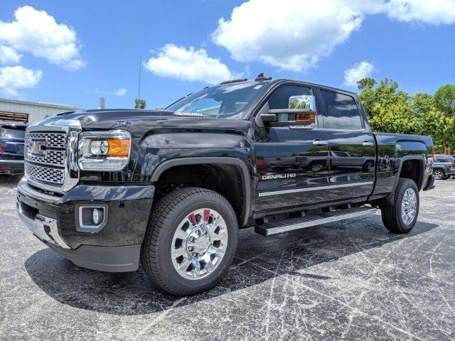 2019 Sierra 2500 Crew Cab 4x4,  Pickup #T19283 - photo 19