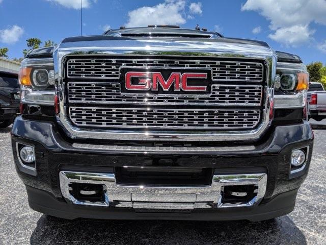 2019 Sierra 2500 Crew Cab 4x4,  Pickup #T19283 - photo 22