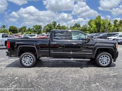 2019 Sierra 2500 Crew Cab 4x4,  Pickup #T19283 - photo 21