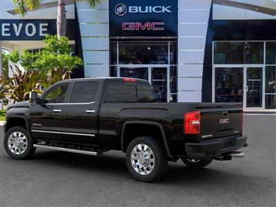 2019 Sierra 2500 Crew Cab 4x4,  Pickup #T19283 - photo 5