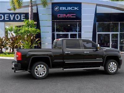 2019 Sierra 2500 Crew Cab 4x4,  Pickup #T19283 - photo 4