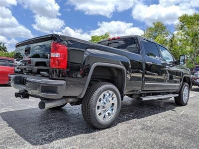 2019 Sierra 2500 Crew Cab 4x4,  Pickup #T19283 - photo 18