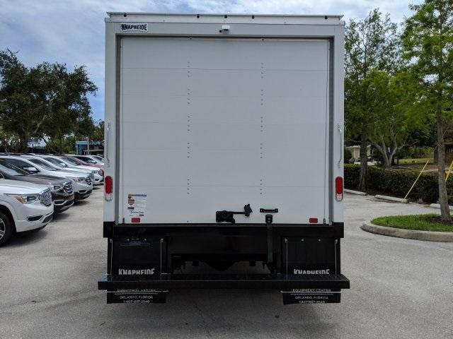2019 Savana 3500 4x2,  Knapheide KCA Cutaway Van #T19293 - photo 6