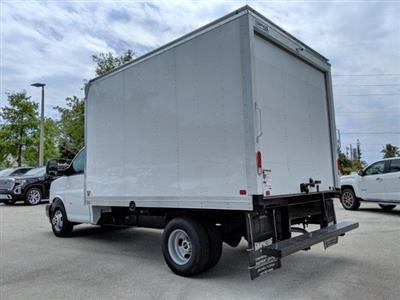 2019 Savana 3500 4x2,  Knapheide KCA Cutaway Van #T19293 - photo 4