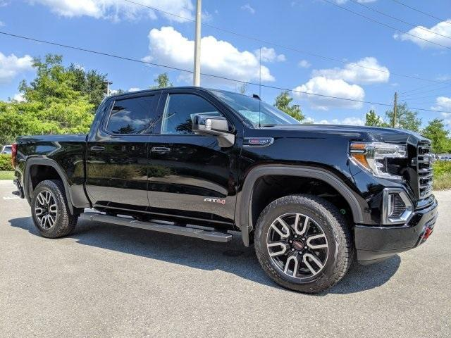 2019 Sierra 1500 Crew Cab 4x4,  Pickup #T19296 - photo 18