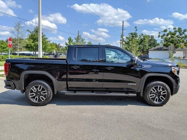 2019 Sierra 1500 Crew Cab 4x4,  Pickup #T19296 - photo 19
