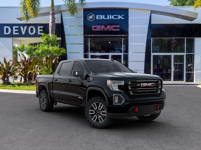 2019 Sierra 1500 Crew Cab 4x4,  Pickup #T19296 - photo 1