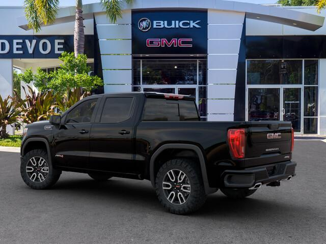 2019 Sierra 1500 Crew Cab 4x4,  Pickup #T19296 - photo 4