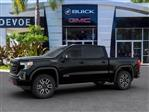 2019 Sierra 1500 Crew Cab 4x4,  Pickup #T19296 - photo 6