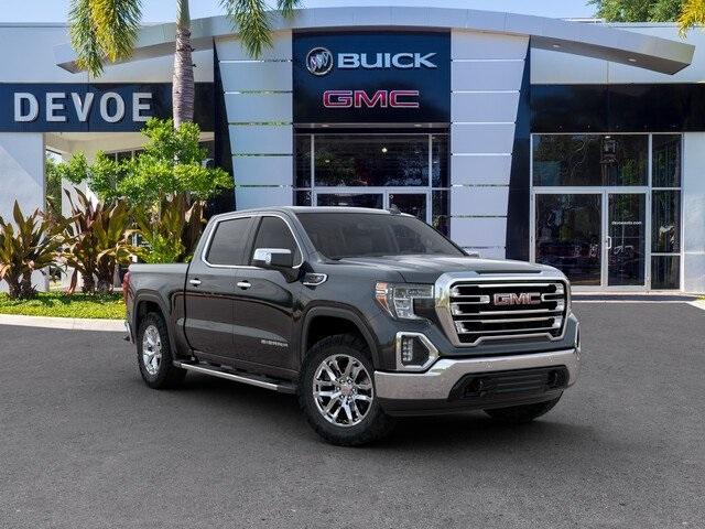 2019 Sierra 1500 Crew Cab 4x2,  Pickup #T19309 - photo 1