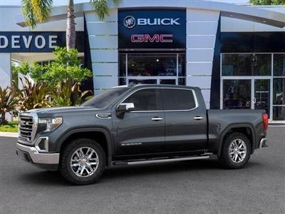 2019 Sierra 1500 Crew Cab 4x2,  Pickup #T19309 - photo 3