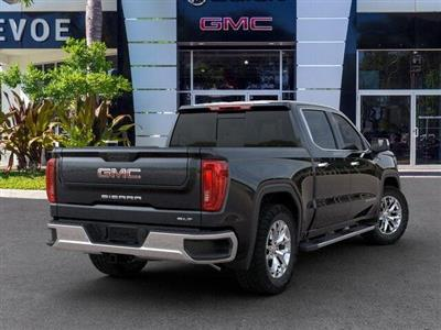 2019 Sierra 1500 Crew Cab 4x2,  Pickup #T19309 - photo 2