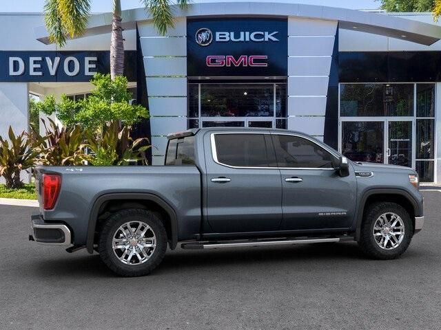 2019 Sierra 1500 Crew Cab 4x4,  Pickup #T19317 - photo 6