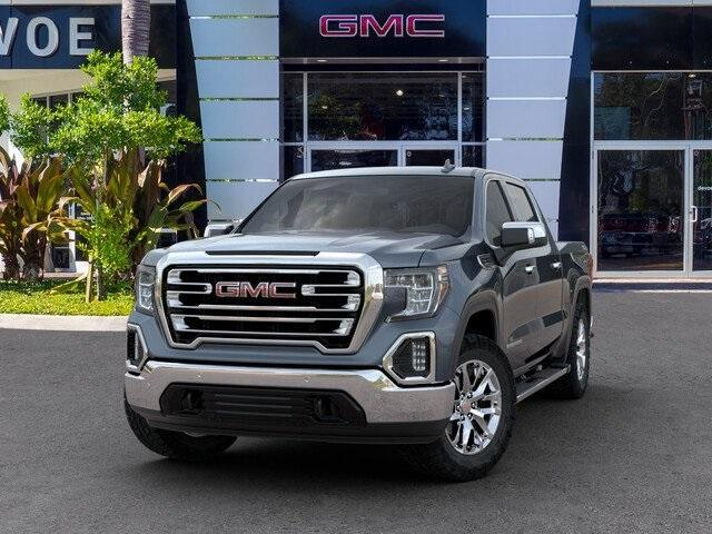 2019 Sierra 1500 Crew Cab 4x4,  Pickup #T19317 - photo 7