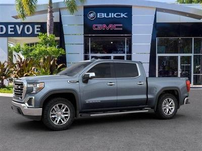 2019 Sierra 1500 Crew Cab 4x4,  Pickup #T19317 - photo 4