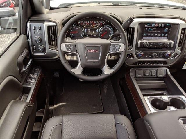 2019 Sierra 2500 Crew Cab 4x4,  Pickup #T19329 - photo 26