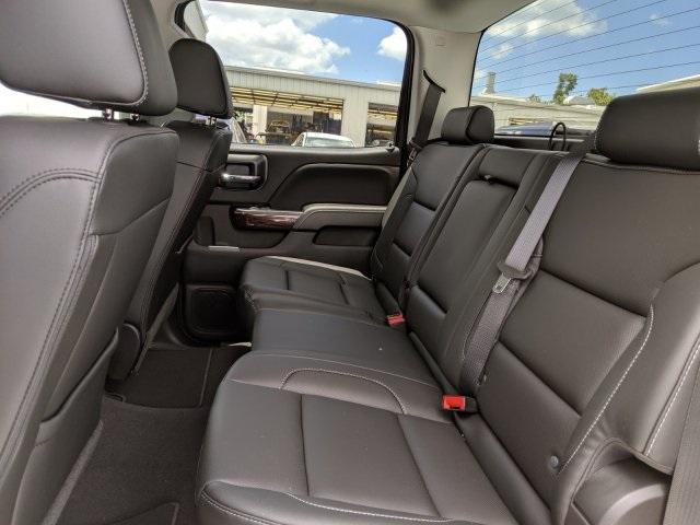 2019 Sierra 2500 Crew Cab 4x4,  Pickup #T19329 - photo 29