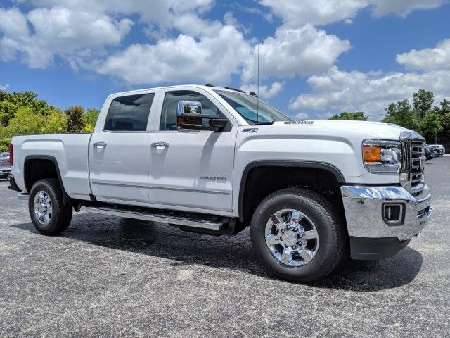 2019 Sierra 2500 Crew Cab 4x4,  Pickup #T19329 - photo 40