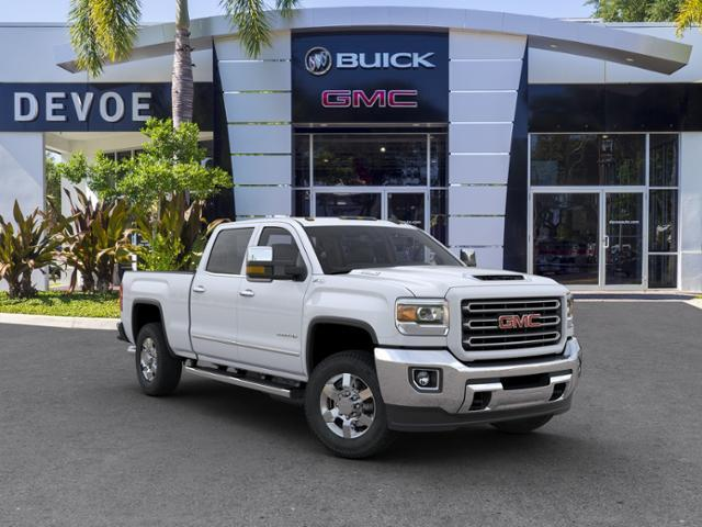 2019 Sierra 2500 Crew Cab 4x4,  Pickup #T19329 - photo 1