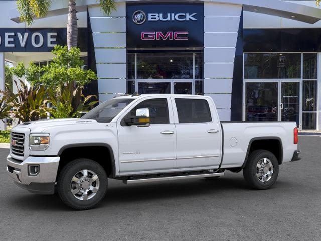 2019 Sierra 2500 Crew Cab 4x4,  Pickup #T19329 - photo 5