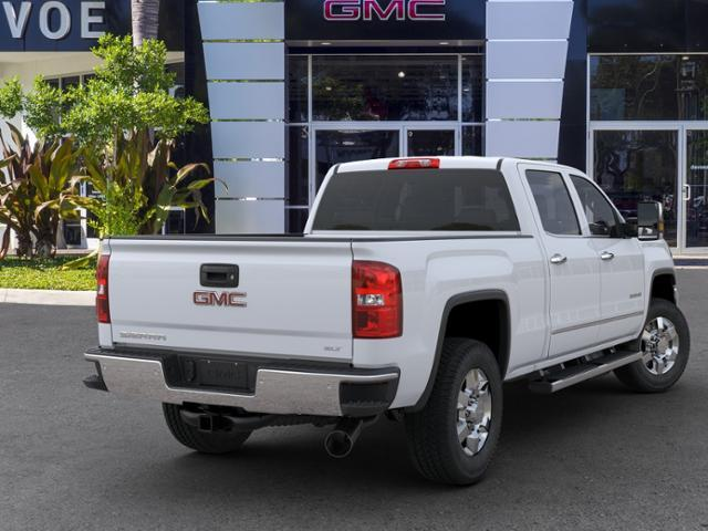2019 Sierra 2500 Crew Cab 4x4,  Pickup #T19329 - photo 2