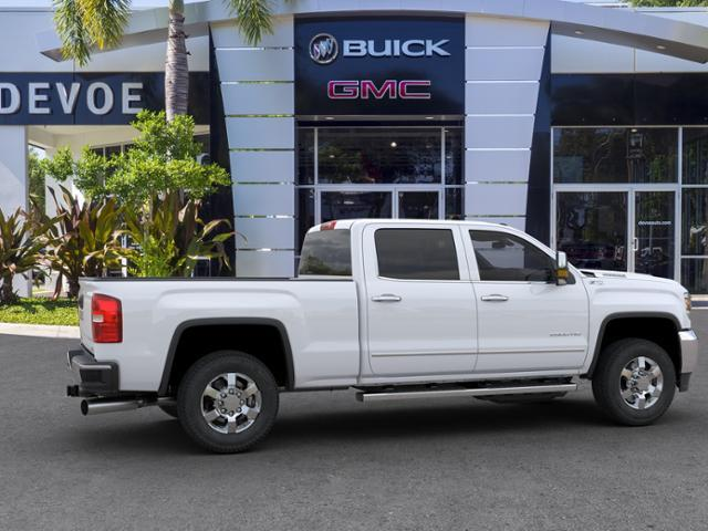 2019 Sierra 2500 Crew Cab 4x4,  Pickup #T19329 - photo 3