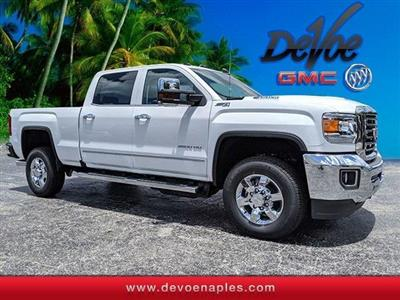 2019 Sierra 2500 Crew Cab 4x4,  Pickup #T19329 - photo 16