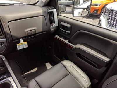 2019 Sierra 2500 Crew Cab 4x4,  Pickup #T19329 - photo 27