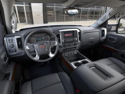 2019 Sierra 2500 Crew Cab 4x4,  Pickup #T19329 - photo 10