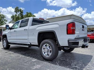 2019 Sierra 2500 Crew Cab 4x4,  Pickup #T19329 - photo 20