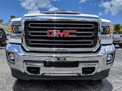 2019 Sierra 2500 Crew Cab 4x4,  Pickup #T19329 - photo 22