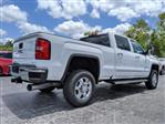 2019 Sierra 2500 Crew Cab 4x4,  Pickup #T19329 - photo 18