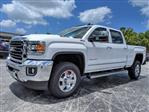 2019 Sierra 2500 Crew Cab 4x4,  Pickup #T19329 - photo 19