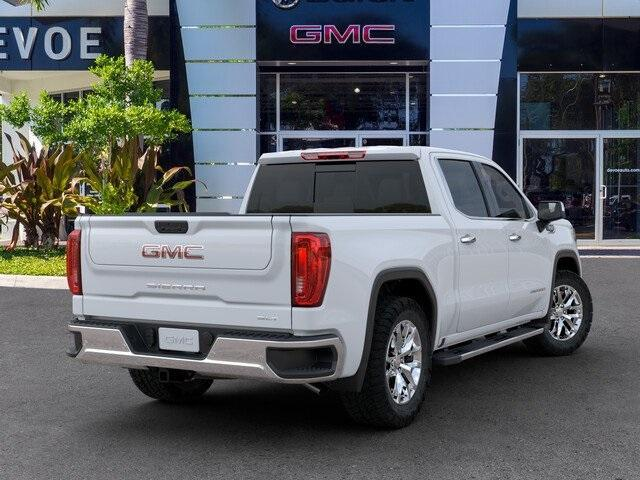 2019 Sierra 1500 Crew Cab 4x2,  Pickup #T19340 - photo 3