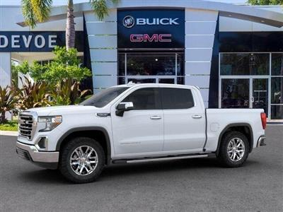 2019 Sierra 1500 Crew Cab 4x2,  Pickup #T19340 - photo 4